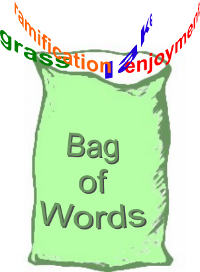 Base of Text Classification: Bag of Words
